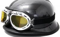 Army-Military-WWII-RAF-Pilot-Style-Motorcycle-Biker-Moto-Bike-Biker-Motocross-ATV-Scooter-Cruisers-Chopper-Helmet-Sun-UV-Goggles-6.jpg