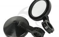 TCMT-Pair-of-Motorcycle-Black-Rear-View-Mirrors-for-Kawasaki-Mule-600-3000-Buggy-3.jpg