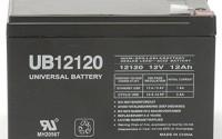 12V-12Ah-F2-EAGLE-PITCHER-CF12V12-Sealed-Lead-Acid-SLA-AGM-Battery-23.jpg