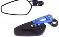 Arrow-Bar-End-View-Mirrors-with-Blue-stem-for-2014-Yamaha-YZF-R6-Team-Yamaha-9.jpg