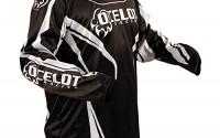 Black-White-Sz-XL-Ocelot-MX-Jersey-Motocross-Jersey-5.jpg