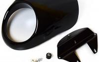 Black-Headlight-Fairing-Mask-Front-Cowl-Visor-Bracket-Set-for-Harley-Sportster-Dyna-Glide-FX-XL-Vivid-Black-4.jpg