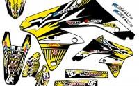 Senge-Graphics-2000-2004-Suzuki-DRZ-400-SM-Mayhem-Yellow-Graphics-Kit-41.jpg