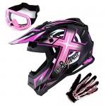 1Storm-Adult-Motocross-Helmet-BMX-MX-ATV-Dirt-Bike-Helmet-Racing-Style-Glossy-Pink-Goggles-Skeleton-Pink-Glove-Bundle-30.jpg
